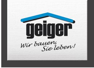 Logo von Geiger Holzbau GmbH & Co. KG